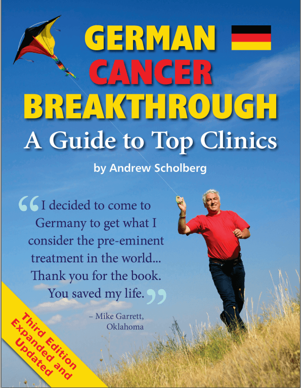 German Cancer Breakthrough – A Guide to Top Clinics