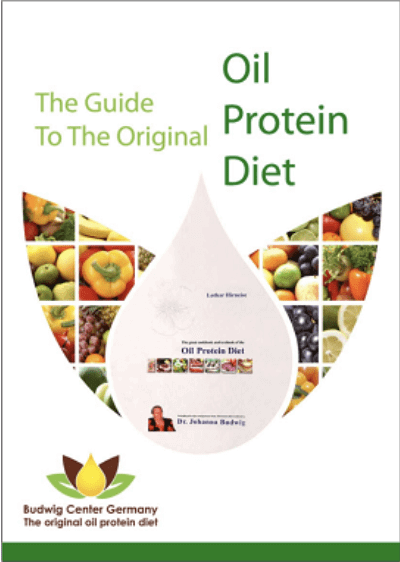 The Guide To The Orginal Oil-Protein Diet